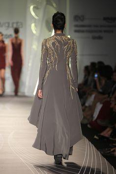 PROLOGUE: RISK - Autumn Winter 2015   Amazon India Fashion Week