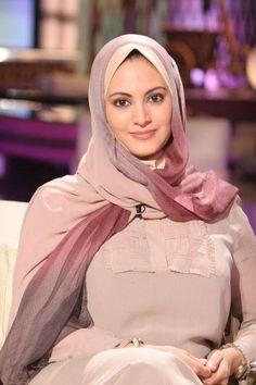 One Beauty of Islam: Muslim Women are Taking Over Islamic Fashion, Muslim Fashion, Modest Fashion, Hijab Fashion, Beautiful Muslim Women, Beautiful Hijab, Arabian Beauty, Muslim Hijab, Islam Muslim