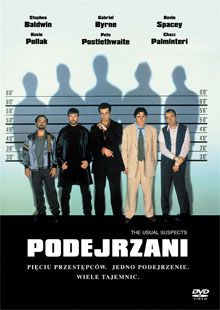 Podejrzani / The Usual Suspects