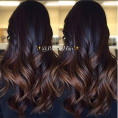 Using for my lightener and color, the help repair broken bonds during chemical processing❤️, and for my brushes✨✨! I get a ton of stylists interested in the color line I use, feel free to Brown Ombre Hair, Brown Hair Balayage, Hair Color Balayage, Hair Color For Black Hair, Hair Highlights, Dark Hair, Weave Hairstyles, Straight Hairstyles, Balayage Straight Hair