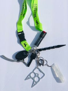 Self Defense Keychain, Product Launch, Personalized Items, Hair, Strengthen Hair