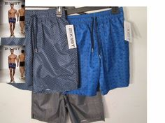 SALE Check out Menscave7 Follow Seller NEW 2(x)ist Mens Swimsuit Trunks  #2XIST #Trunks #mensswimwear #mensfitness #dapperman #beach #ebay