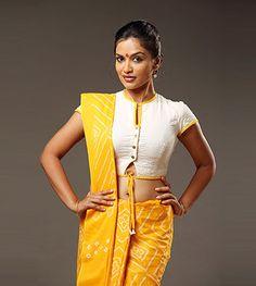 Blouse - Thaathri Kutty Rouka by Seamstress PC 16306 - Thumbnail