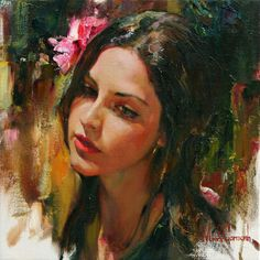 The Garmash | Romantic Impressionist / Plein Air painters | Tutt'Art@ | Pittura * Scultura * Poesia * Musica |