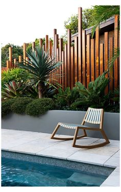 Garden Wall Art, Diy Garden, Garden Ideas, Balcony Garden, Herb Garden, Rockery Garden, Modern Garden Design, Landscape Design, Modern Design