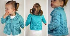 Make this lovely Hearts knitted kiddie cardi part of your child's wardrobe staples. It is easy to mix and match. Get the FREE pattern for . Free Baby Patterns, Knitting Patterns Free, Free Pattern, Baby Knitting Free, Knitting For Kids, Knitted Baby Clothes, Baby Sweaters, Free Baby Stuff, Baby Wearing