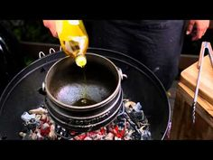 It's easy to prepare the perfect potjie with this video by Pick n Pay. Simply add your diced ingredients according to the length of time they should be cooked, and don't be tempted to stir. This way, the delicious flavours will infuse from the bottom up. Dutch Oven Cooking, Lamb Dishes, South African Recipes, Specialty Foods, Best Beer, Yummy Food, Yummy Recipes, I Love Food, Food To Make