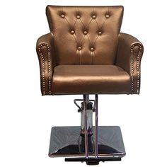 shengyu Classic Hydraulic Barber Chair Styling Salon Beau...