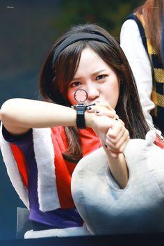 Kim Se Jeong (김세정) Kpop Girl Groups, Korean Girl Groups, Kpop Girls, Kim Sejeong, Jellyfish Entertainment, K Pop Star, Korean Actresses, Korean Singer, South Korean Girls