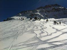 Vallnord. Andorra.