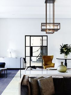 Inside the gracefully renovated interior of Perth's Como The Treasury hotel - Vogue Living
