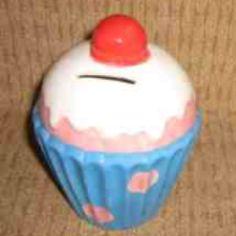 Cupcake Moneybox