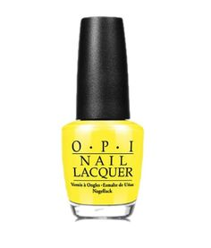 I got Yellow! What Color Should You Paint Your Nails?