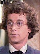 Steve Tracy as Percival Dalton
