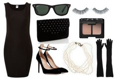 Costume for Holly Golightly