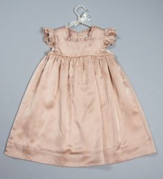 Leopold and Livia Fancy Dresses and Outerwear For Girls