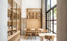 Kaikado Café restaurant review - Kyoto, Japan