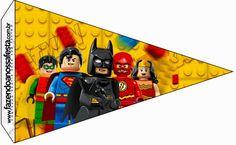 Lego Movie: Free Party Printables.
