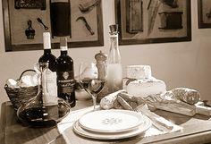 La tradizione in tavola...#villapatriziasalento