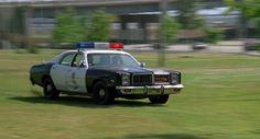 1978 Dodge Monaco -  Fletch, Movie, 1985