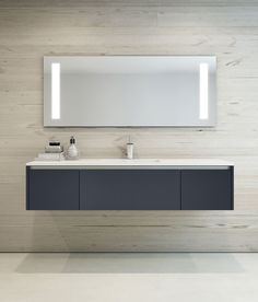 Stilrent og tidløst design til badet - Athena-modellen Bathroom Gallery, Bathroom Images, Bathroom Mirror Cabinet, Mirror Cabinets, Beautiful Bathrooms, Door Design, Bathroom Inspiration, Bathroom Interior, Home Decor