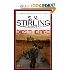 Dies the Fire, by S.M. Stirling. Cause of apocalypse: a mysterious cataclysm rendering all electronics and explosives inoperable
