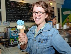 Where to eat amazing ice cream in Brooklyn this summer