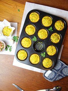 Kuku Sibzamini - persisches Kartoffelomelette <3 Labsalliebe