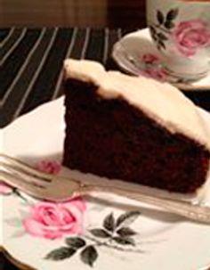 Chocolate un beet able cake