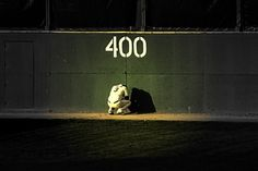 400 by Douglas Anderson on Capture Minnesota // Saw this pregame ritual while at a St. Paul Saints game, the 2nd to the last in Midway stadium.
