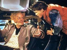 It's one of the best family movies in history. Frankly, it's one of the best movies of any kind in history.How about learning some things you never knew about Back To The Future? Unless you've already been ahead in time and read them, you little tinker.(Images: AllStar)