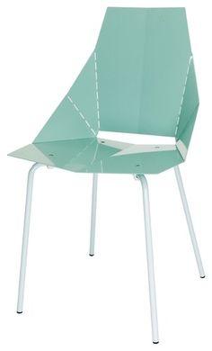 Blu Dot Real Good Chair modern chairs
