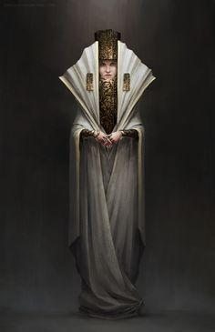 Queen (Villians) by Ivan Dedov | Art | 2D | CGSociety  Ivan Dedov     Saint-Petersburg, Russia