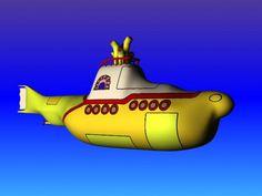 yellow submarine pictures   Yellow Submarine