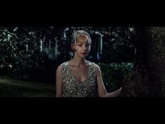 The Great Gatsby - Official Trailer 2 [HD]