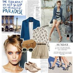 Abbey Lee Kershaw by scarlet on Polyvore featuring мода, Tucker, Organic by John Patrick, CO-OP Barneys New York, Chanel and Kershaw