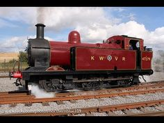 British Steam Locomotives 1 / 2
