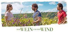 Da scheint mal wieder ein wirklich schöner Film in die Kinos zu kommen. Allerdings tendiere ich doch wohl eher dazu mir diesen Zuhause, bei einem guten Glas Wein anzusehen. Der Gaumen sieht eben mit :) Ich freue mich drauf. Ein filmischer Hochgenuss: Genießt jetzt den Trailer von DER WEIN UND DER WIND! https://www.youtube.   #Burgund #filme #kino #Wein #Weinprobe