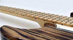 ESP Snapper FR Electric Guitar in Burner Finish