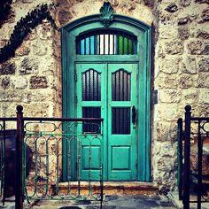 البيوت تحكي حكايا أصحابها #يافا