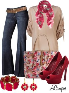"""""""Poppie Jones Bags Contest II"""" by anna-campos ❤ liked on Polyvore"""