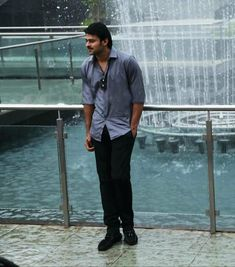 new latest Prabhas pictures collection - Life is Won for Flying (wonfy) Fashion Pictures, New Pictures, Darling Movie, Prabhas Actor, Prabhas Pics, Casual Work Attire, Background Images For Editing, Galaxy Pictures, Mr Perfect