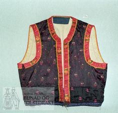 Vest, Jackets, Dresses, Fashion, Down Jackets, Vestidos, Moda, Fashion Styles, Dress