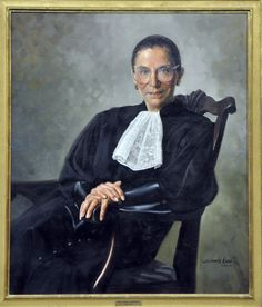 Passover is nigh and the Notorious R. has spoken. Supreme Court Justice Ruth Bader Ginsburg has released a supplementary Seder reading highlighting the role of women in the Exodus narrative. What Is A Feminist, Justice Ruth Bader Ginsburg, Supreme Court Justices, Badass Women, Social Justice, Make Me Smile, American History, Inspiring Women, Inspiring People
