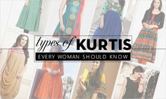 Be little smart and try different types of kurtis to create unique style statement. Wear casual flared or designer kurti for cool college style, anarkalis for wedding, straight long kurta for impressive professional look, etc. Kurti has become the women and girls most favorite style statement to look stylish with charming traditional look. These classy … Continue reading 31 Types of Kurti Every Woman Should Know
