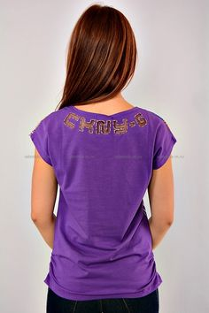 Футболка АР-104 Размеры: 42,44,46 Цена: 310 руб.  http://odezhda-m.ru/products/futbolka-ar-104  #одежда #женщинам #футболки #одеждамаркет