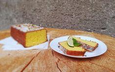 Ovocný chlebíček? Na vánoce jedině citrónový bochníček - Babinet.cz Penne, Cornbread, Tacos, Mexican, Treats, Sweet, Ethnic Recipes, Food, Lemon