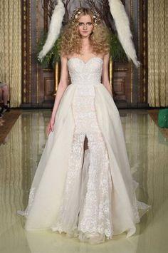 Spring 2016 wedding dress 2016/17 » WeddingBoard