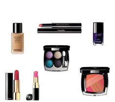 #Chanel #makeup http://www.theauburngirl.com/make-up-collection-tutte-le-ultime-novita-da-chanel/