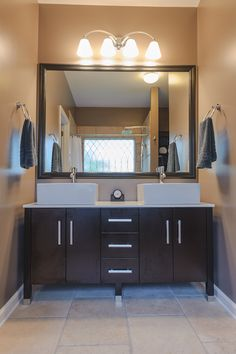 Connecting with the client  #bathroomremodel #contractors #design #vanity #countertops   When you have a consultation with our design team we get to know you and what you like in a remodel.  There are so many decisions to make when planning for your new look and we want you to be enlightened to all the market has available.  The vanity choices pictured here are just a few examples of how the customers are able to express themselves through what products they choose.  Our design team stays on…